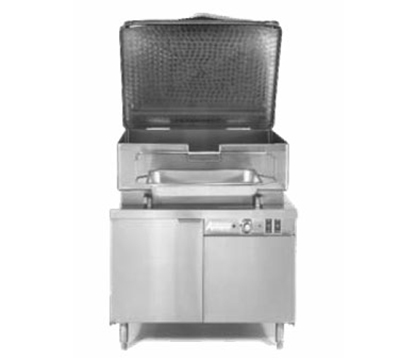 Accutemp ACGMTS-30 LP Tilting Skillet w/ 30-gal Capacity & Hydraulic Tilt, LP