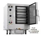 Accutemp S62083D170 Steam 'N' Hold Convection Steamer, Countertop, Vacuum Cooking, 17kw, 208/60/3ph