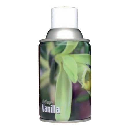 Control Zone F005 AirSenz Fragrances, 6 oz, Covers 6000 cu. ft., Vanilla