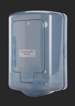 Control Zone P09 OCEBL Centre Feed Hand Towel Dispenser, Ocean Blue