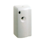 Continental 1190 Air Freshener Dispenser w/ Programmable Start & Stop, White