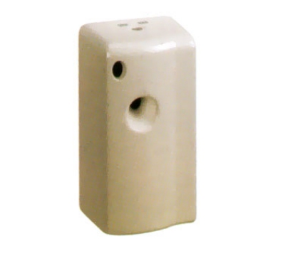 Continental Commercial 1191 Air Freshener Dispenser w/ 15-Minute Cycle, On & Off Switch, Beige