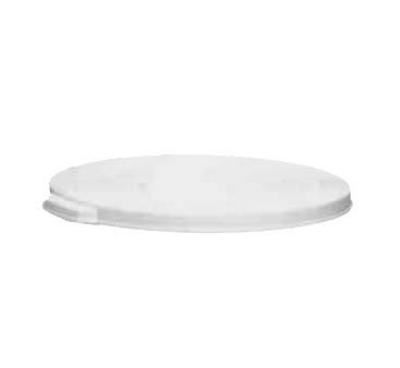 Continental 2001 GY Lid Only For 2000 Model Series, Round, 1.25 x 19.87, Grey
