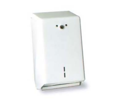 Continental 401sd Toilet Tissue Dispenser Cabinet For