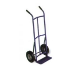 Continental 43 Steel Hand Truck w/ 650-lb Capacity & Blue Enamel Finish