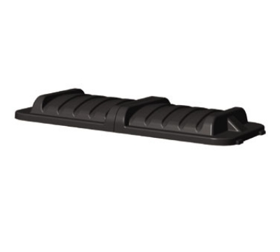 Continental 5853 BK Tilt Truck Cover For CMC 1.5-cu yd Trucks, Black