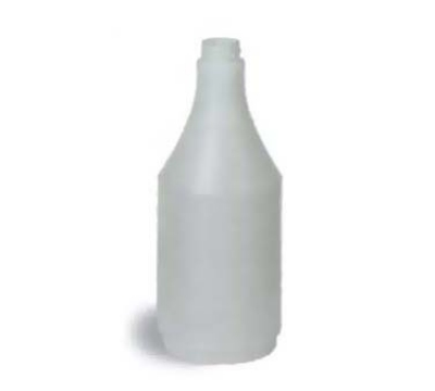 Continental 924B 24-Oz Spray Bottle, Translucent