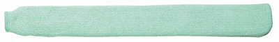 Continental Commercial E224100 Microflex Duster Refill, Green