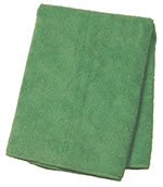 Continental E700016 Cloth, 16 x 16-in, Polyester & Polyamide, Green