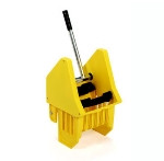 Continental SW7 YW Mop Wringer For 16 To 32-Oz Splash Guard Squeeze Type, Yellow