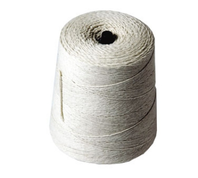 San Jamar BT12 Butcher's Twine, 12-Ply, Breaking Strength 26 lbs.