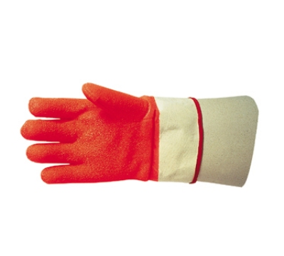 San Jamar FGI-OR Frozen Food Glove, Non-Stick, One Size