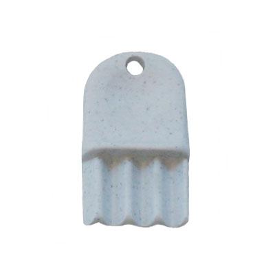 San Jamar N-16 Replacement Key for R2000, R4000, R4500, R6500, R3000,  R3600, & T1790
