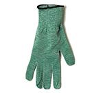 San Jamar SG10GNXL Cut-Resistant Glove - Ambidextrous, XL, Green