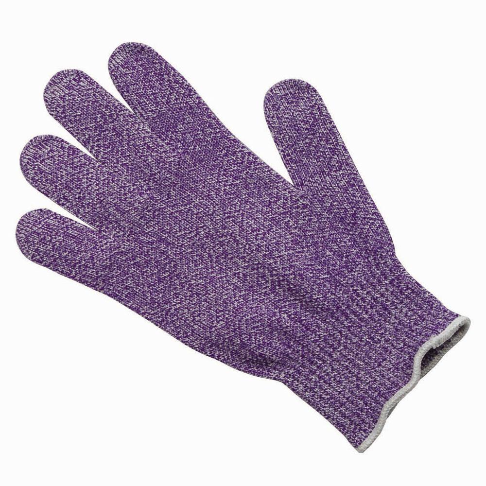 San Jamar SG10-PR-S Small Cut Resistant Glove, Purple