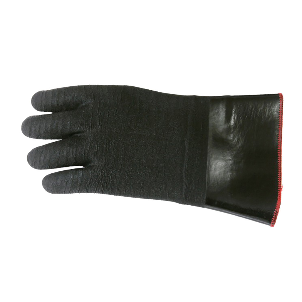 "San Jamar T1212 Neoprene Glove, 12"", Fully Insulated, Pair"