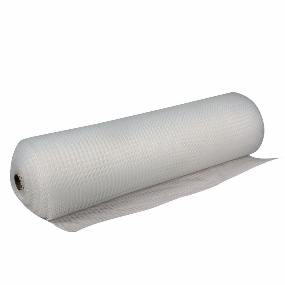 San Jamar UL5103 Ultra Liner Shelf Liner, 2 x 10 ft Roll, Clear