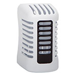 San Jamar WP107801203 Twist Passive Air Care System w/ Continuous Freshening, White