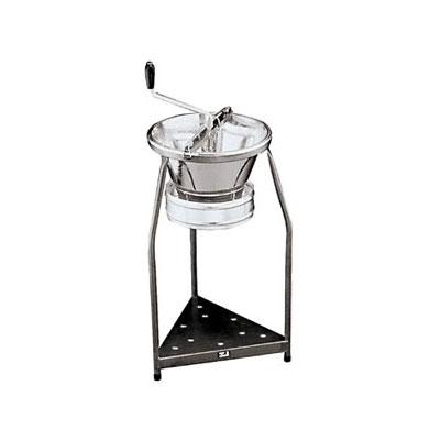 """World Cuisine 42577-93 Tinned Sieve for Food Mill Model 42577-39, 1/8"""""""