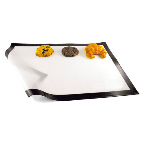 World Cuisine A4768944 Non-Stick Baking Mat - 11.63 x 16....