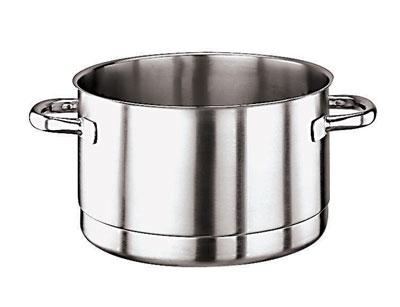 World Cuisine 11119-28 11, Stock Pot - Induction Compatib...