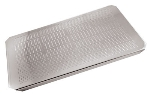 World Cuisine 14407-00 Drainer Plate for Hotel Pan, 1/3-Size, Stainless