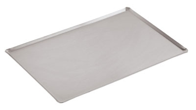 World Cuisine 41744-53 Baking Sheet 2/1-GN, Aluminum