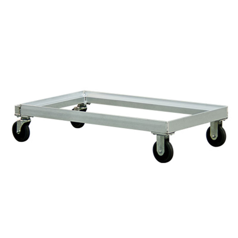 New Age 1172 Dolly for Nestier©, Buckhorn© Chillpac Containers w/ 1000-lb Capacity