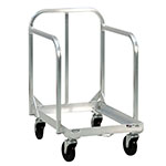New Age 1193 Dolly for Sheet Pans w/ 900-lb Capacity