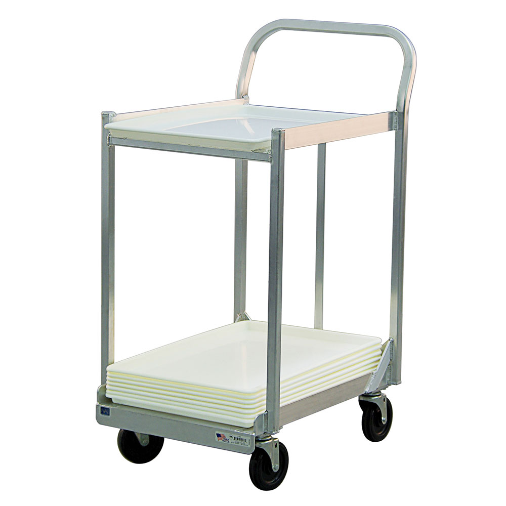 New Age 1194 Dolly for Sheet Pans w/ 900-lb Capacity