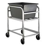 New Age 1275 Bulk Cart w/ 2.25-Bushel Capacity