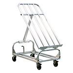 New Age 1407 Merchandising Rack w/ 1000-lb Capacity