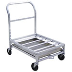 New Age 1631 Dolly for Food Box w/ 500-lb Capacity