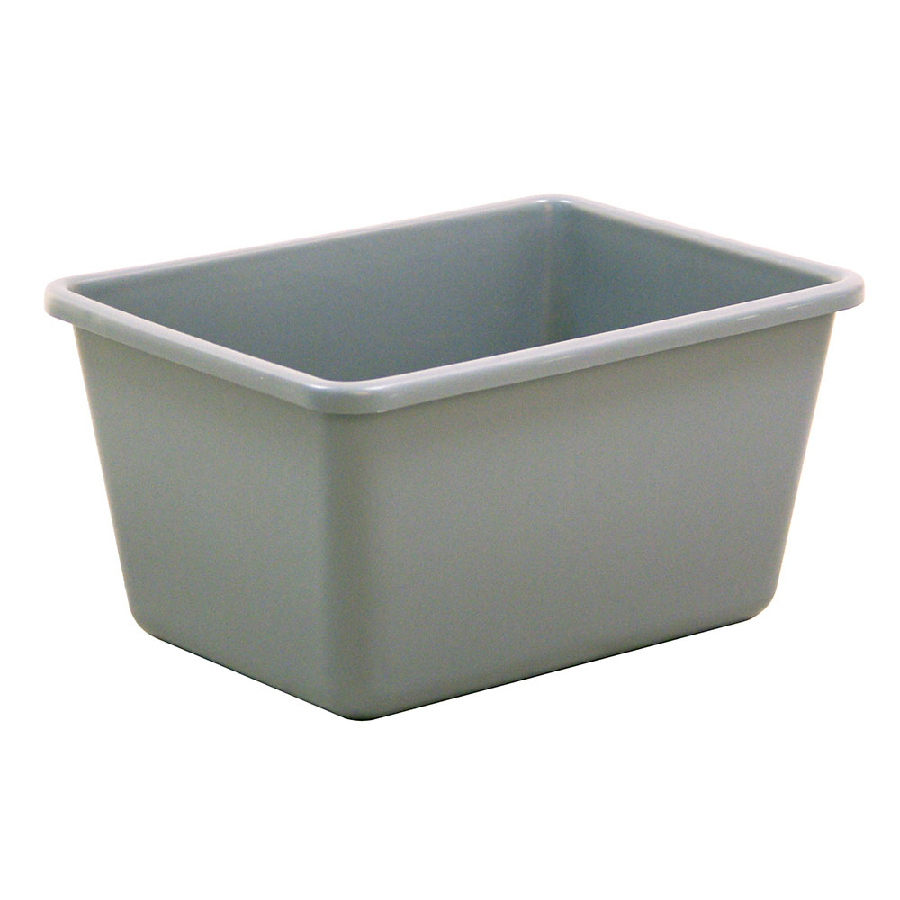 New Age 0300 Replacement Tub w/ 2.25-Bushel Capacity, 26x19.25x13.75""
