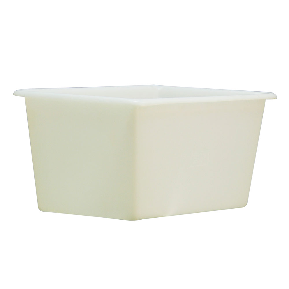 New Age 0381 Replacement Tub w/ 4-Bushel Capacity, 24.25x15.75x32.75""