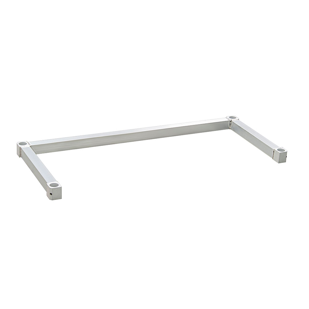 New Age 94030 U Brace w/ All Welded Aluminum Construction, 18x80x2""