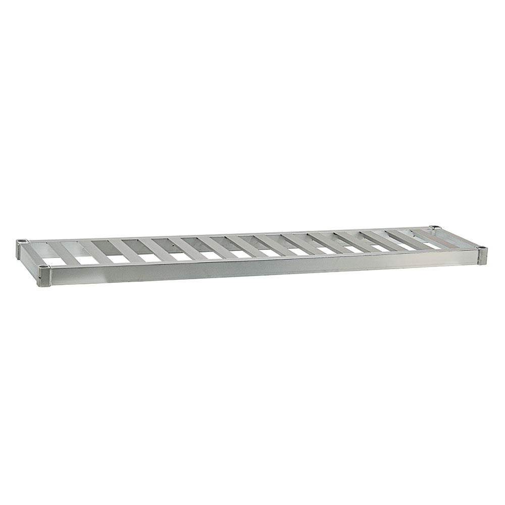 New Age 94274 Keg Shelf w/ (4) Keg Capacity, 80 x 18 x 3