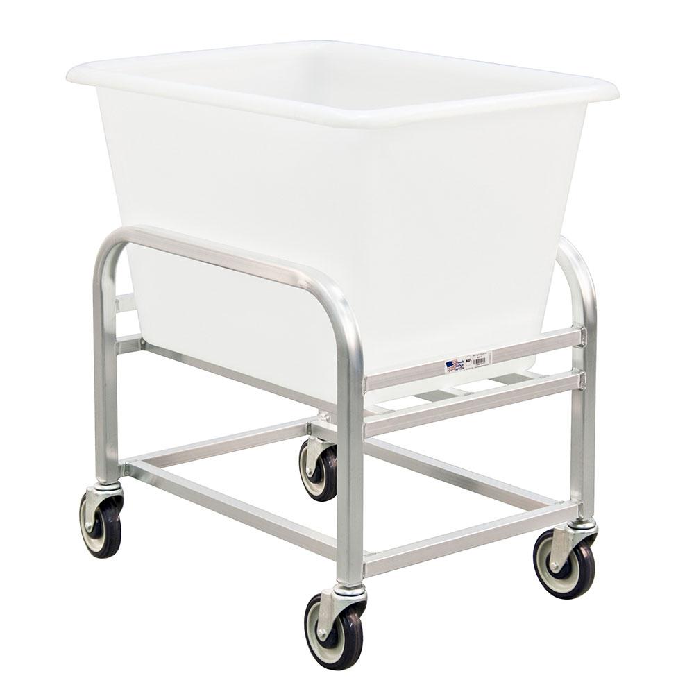 New Age 96699 Bulk Cart w/ 6-Bushel Capacity