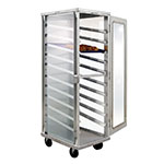 "New Age 98063 20.88""W 10-Sheet Pan Rack w/ 5"" Bottom Load Slides"