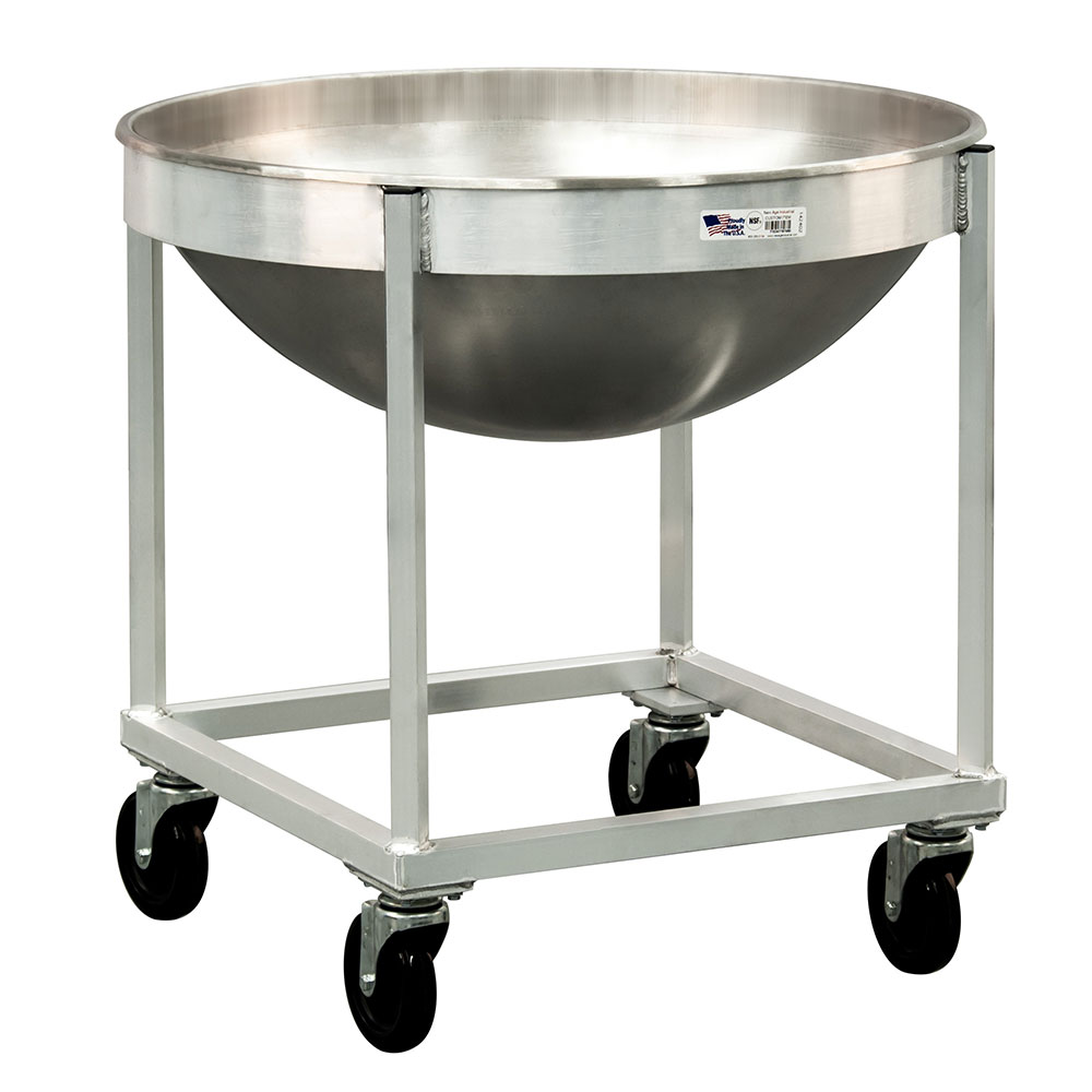 New Age 98716 Dolly for 80-qt Mixing Bowl