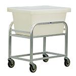 New Age 99271 Bulk Cart w/ 4-Bushel Capacity
