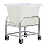New Age 99272 Bulk Cart w/ 6-Bushel Capacity