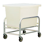 New Age 99273 Bulk Cart w/ 8-Bushel Capacity