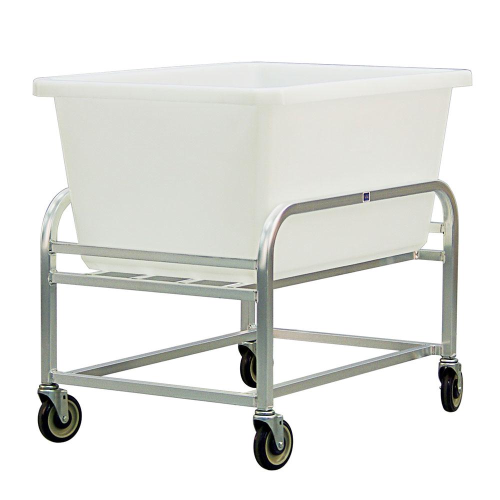 New Age 99274 Bulk Cart w/ 9-Bushel Capacity
