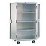 """New Age 99551 37.25"""" Mobile Security Cage, 26""""D"""