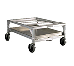 New Age 1187 Dolly for Frozen Food w/ 500-lb Capacity