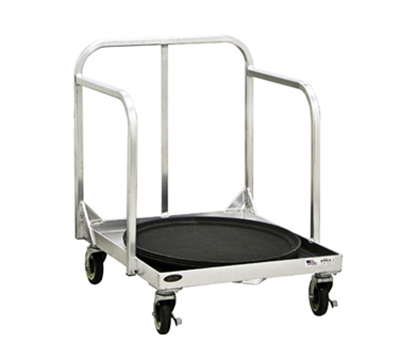 New Age 97055 Dolly for Trays w/ 800-lb Capacity