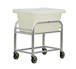 New Age 99271 Bulk Cart w/ 4-Bushel Capacity
