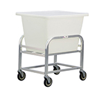 New Age 99272 Bulk Cart w/ 6-Bushel Capacity