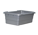 New Age RGY16825 Lug, 16x25x8.5-in, Gray, Plastic